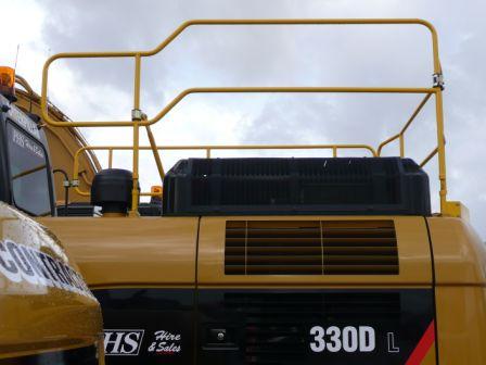 GTL Safety Rail