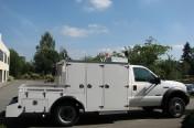 GTL Service Bodies / Service Decks