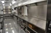 GTL Manufacturing - Mobile Kitchens
