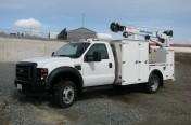 Service Deck, GTL Truck Bodies